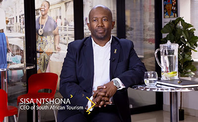 fast facts about investing in south africa with south africas tourism ceo sisa ntshona